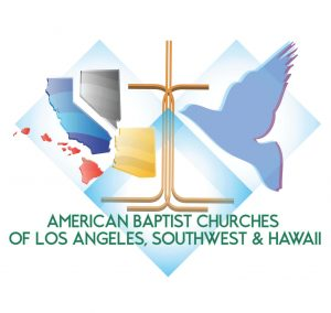 American Baptist Churches of Los Angeles Logo